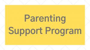 Parenting Support Program