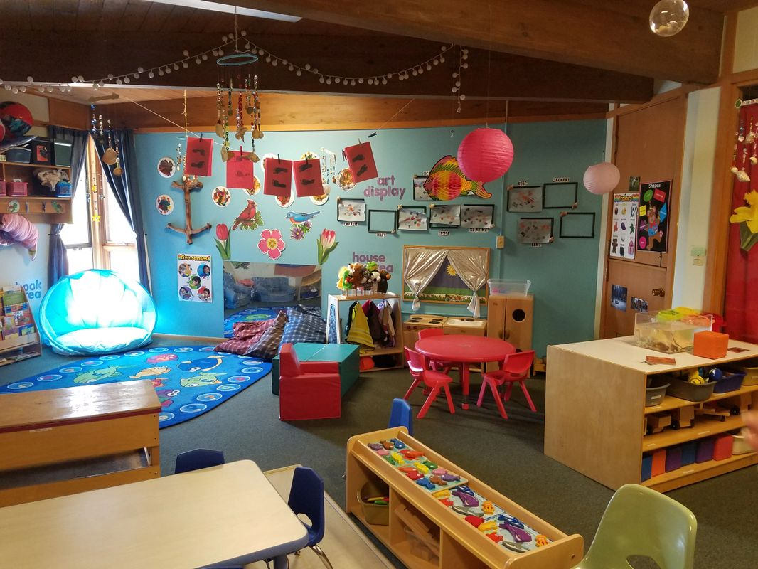 Childcare Provider Job Openings: Peaceful Beginnings